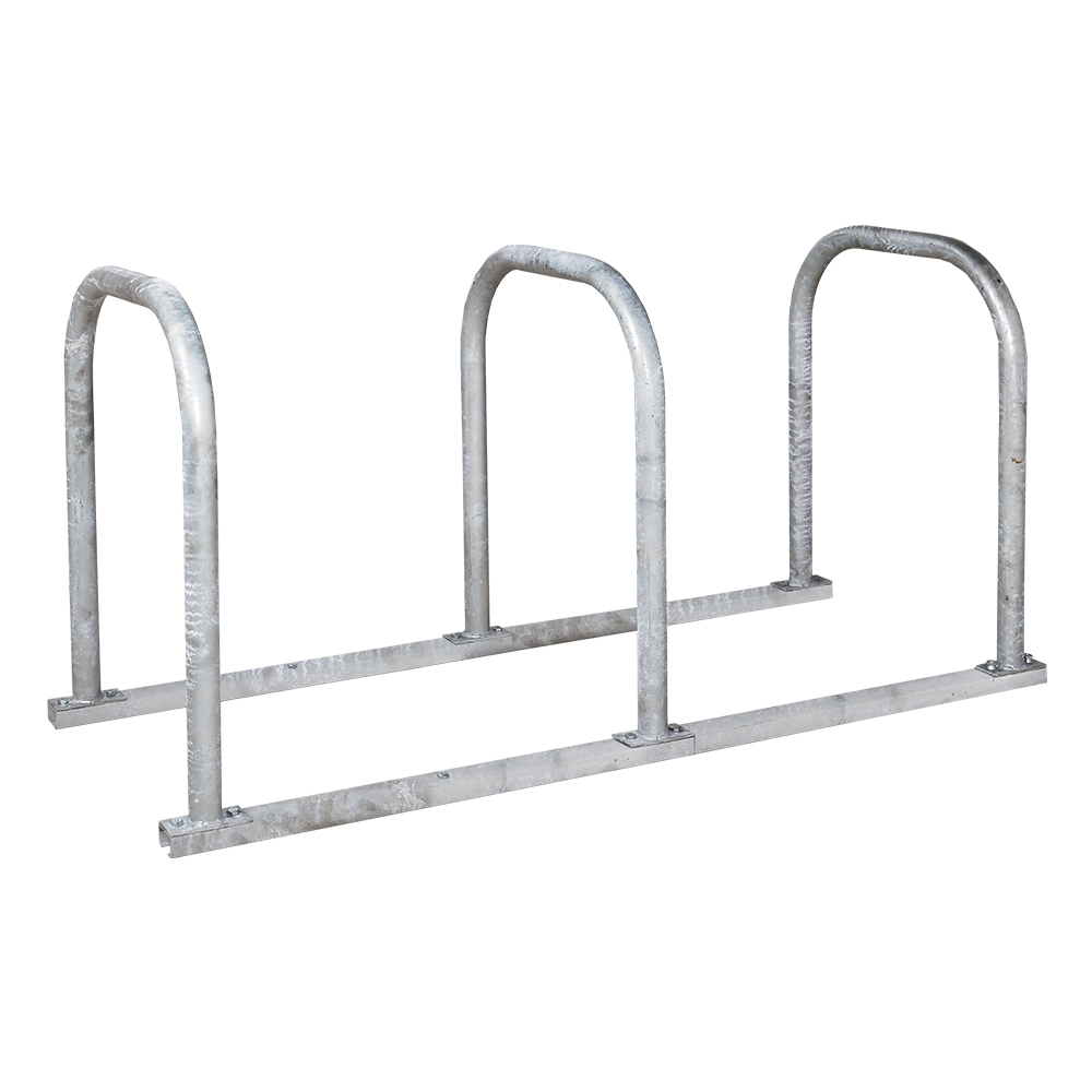 Cycle Racks & Shelters