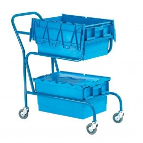 Distribution Container Carrier