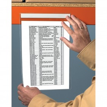 Document Pockets