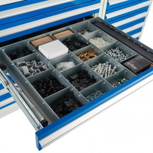 Drawer Divider Kits (900)