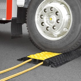 Traffic Line Hose & Cable Ramps - Large