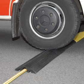 Traffic Line Hose & Cable Ramps - Small