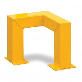 Low Level Barriers
