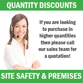 Quantity Discounts Available