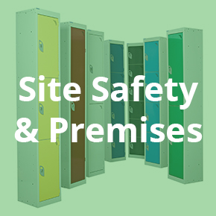 Site Safety & Premises
